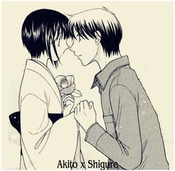Shigure x Akito ID by Shigure-x-Akito