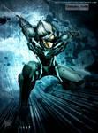 Raiden Metal Gear Rising : Revengeance 01