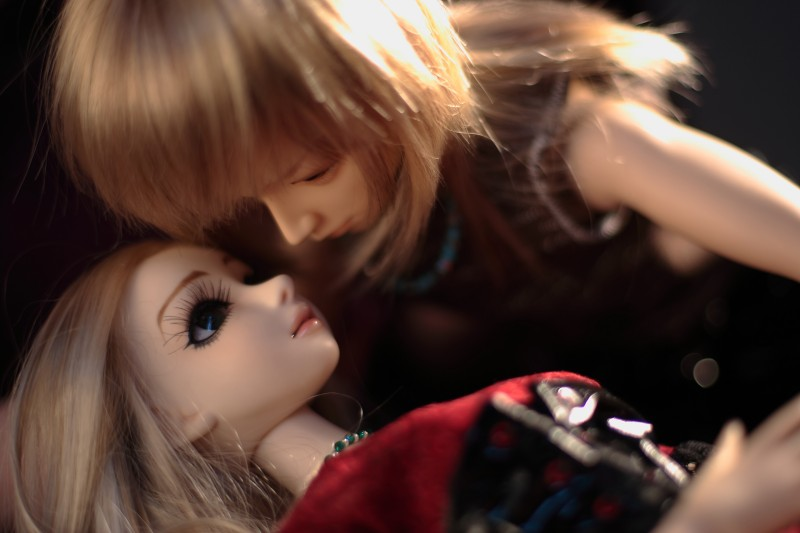 New Years Dolls N.19 by Lunatique-SF