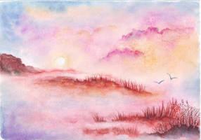 841 Landscape by YourFavoriteRussian