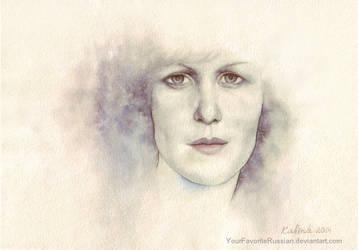 1238 Portrait by YourFavoriteRussian