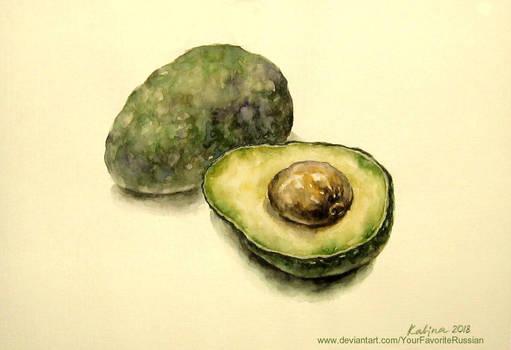 1336 Avocado