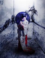 Madama by Lucifer-Black