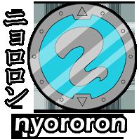 8 Nyororon by mangaka-serena