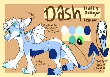 Dash Ref