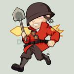 Mini Project: Soldier