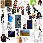 Sketch Dump 21
