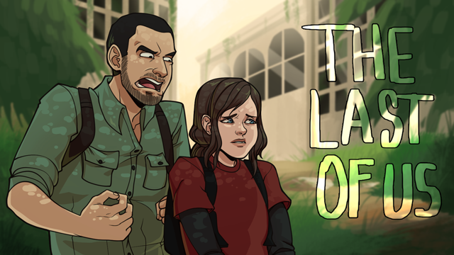 The Last of Us by dust-bite