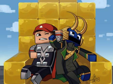 Asgard Adventures