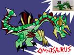 Omnisaurus