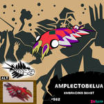 Amplectobelua by turb0s0ic333