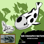 Brygmophyseter