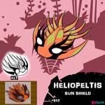Heliopeltis