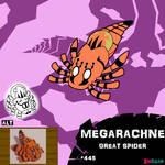 Megarachne
