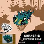 Miraspis