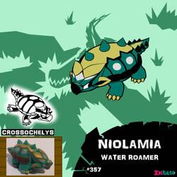 Niolamia