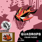 Quadrops by IMPULSEimpact