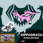 Hippodraco by IMPULSEimpact