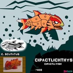 Cipactlichthys