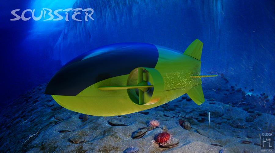 подводная лодка транспорт