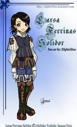 -Larsa...-  By :Ellphirillius