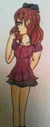 Yumiko~ by usako12