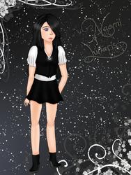 Naomi Lunaris by usako12