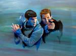 Star Trek - Alternative universe