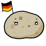 Hetalia LOL Icons - Potato Germany
