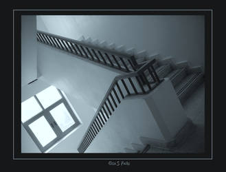 stairway 1 by elisafox