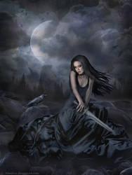 + Black Raven +