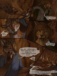 IODINE - Page 11 by tatiilange