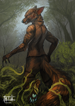 [Patreon Reward] Nature's Trap