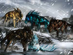 The strength of the pack