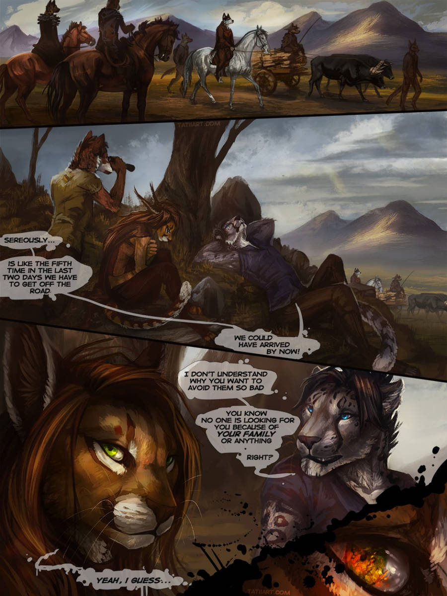 IODINE - Page 25 by tatiilange