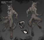 Wolf BASE !