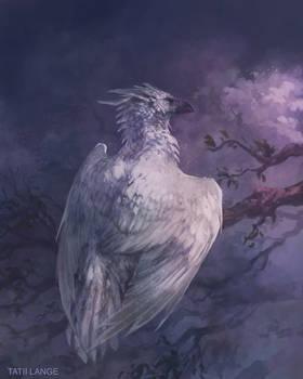 Purple gloom