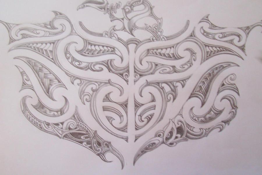 pin beautiful curves moko maori tattoo designs symbols. Black Bedroom Furniture Sets. Home Design Ideas
