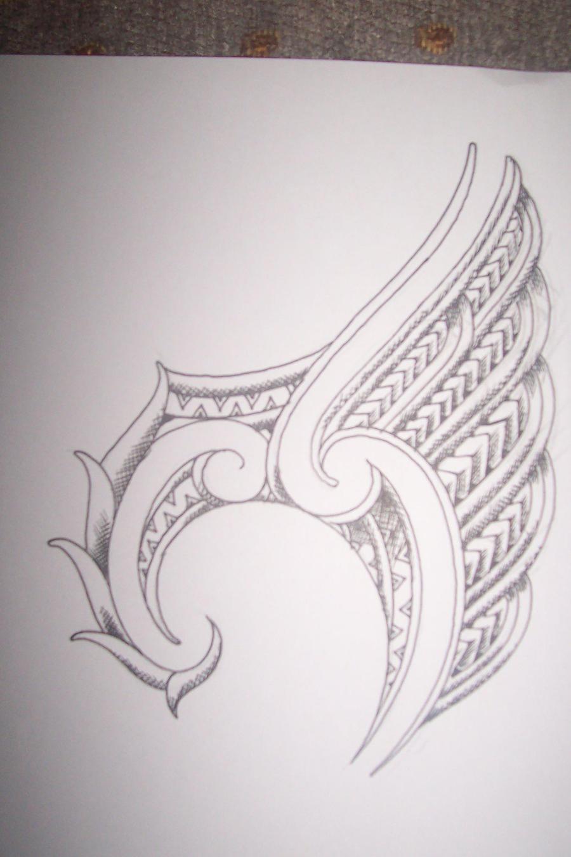 Ta Moko Tattoo Designs