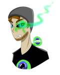 Jacksepticeye by fancycat27