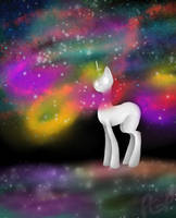 Space is cool by fancycat27