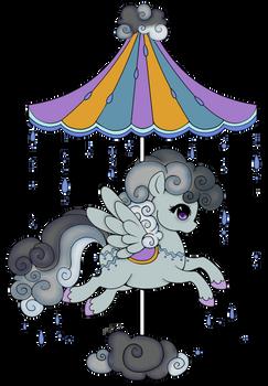 Starlit Nova Carousel (FINISHED)