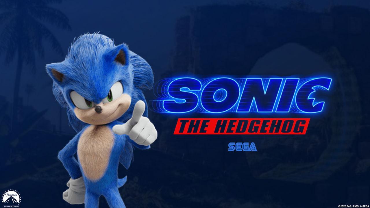Sonic The Hedgehog 2020 Wallpaper By Higormatosda2005 On Deviantart