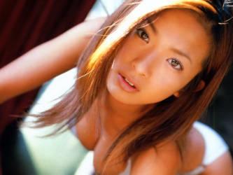 Miwa Oshiro 14 by hanzou-mon