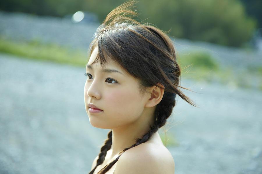 Ai Shinozaki Now Ai Shinozaki 26 by hanzou-mon