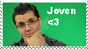 JovenShire stamp by smoshlover66