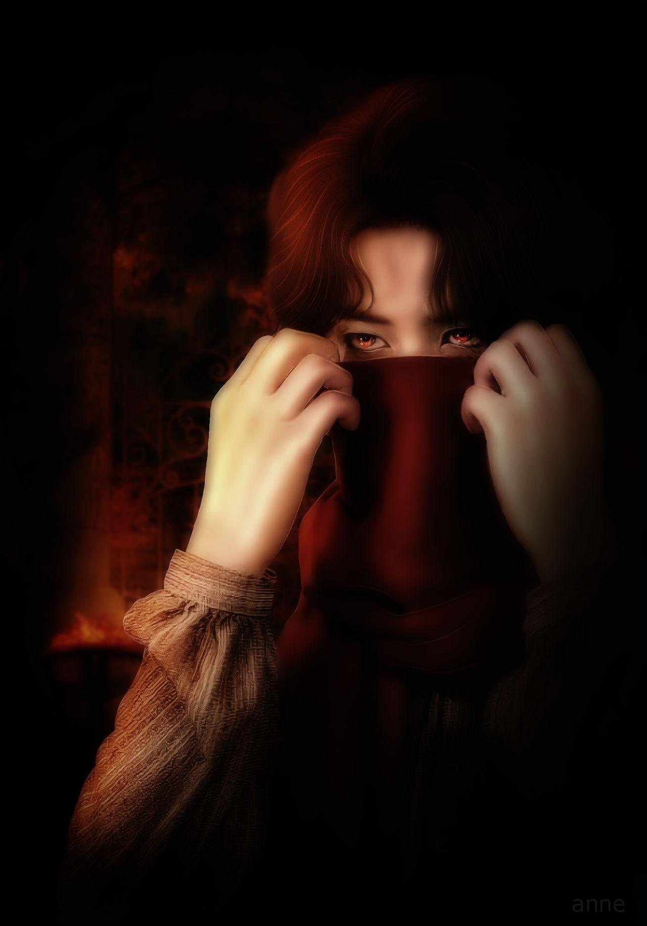 Kyuhyun as Gwynplaine