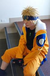 Naruto at Con