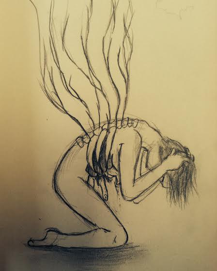 Tearing Apart by disneyangel89