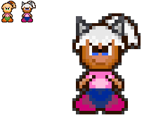 Minta Mio Sprite Preview by Aquamimi123
